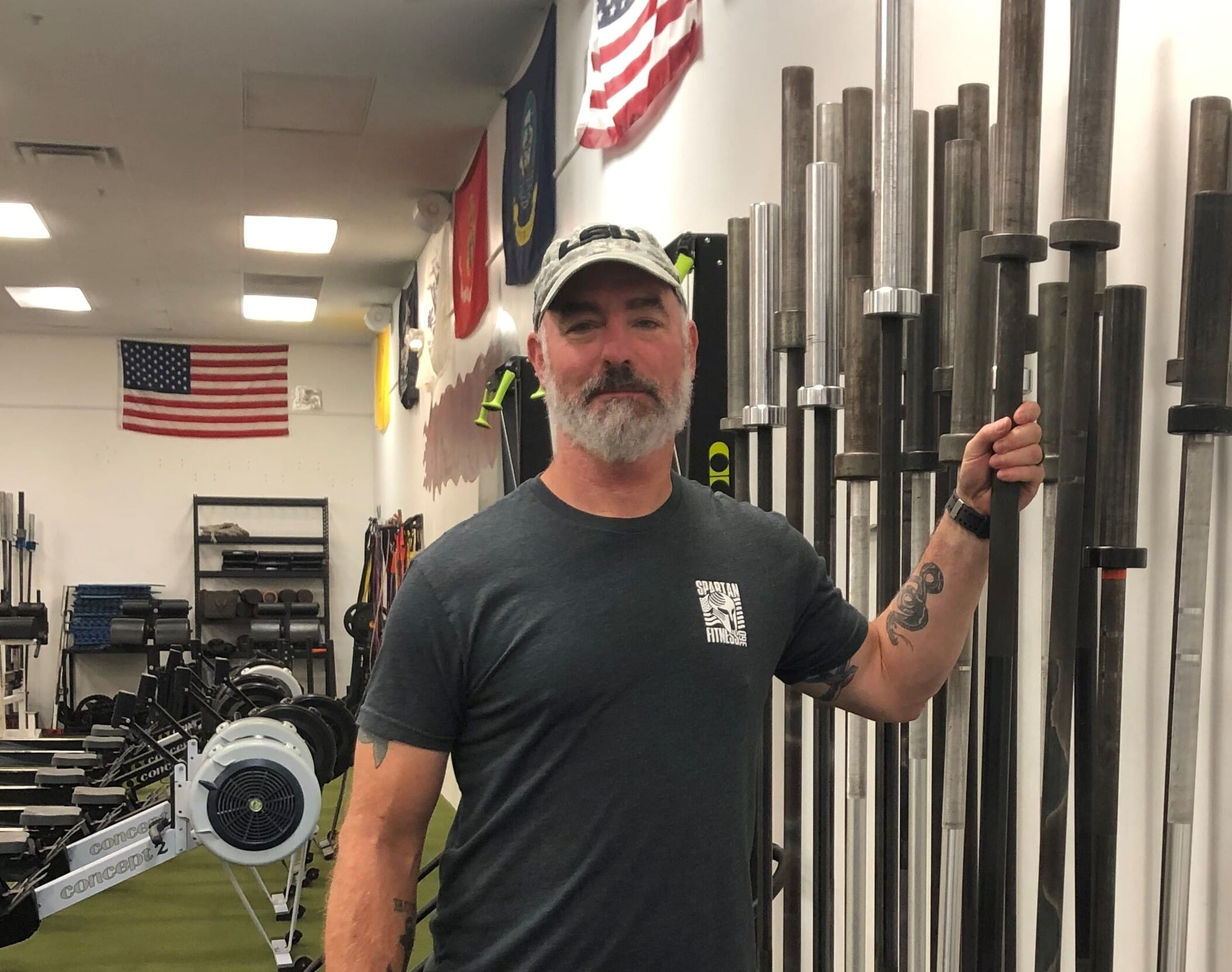 Coach Bill | Spartan Fitness 360