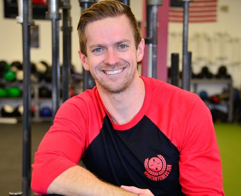 Coach Dan | Spartan Fitness 360