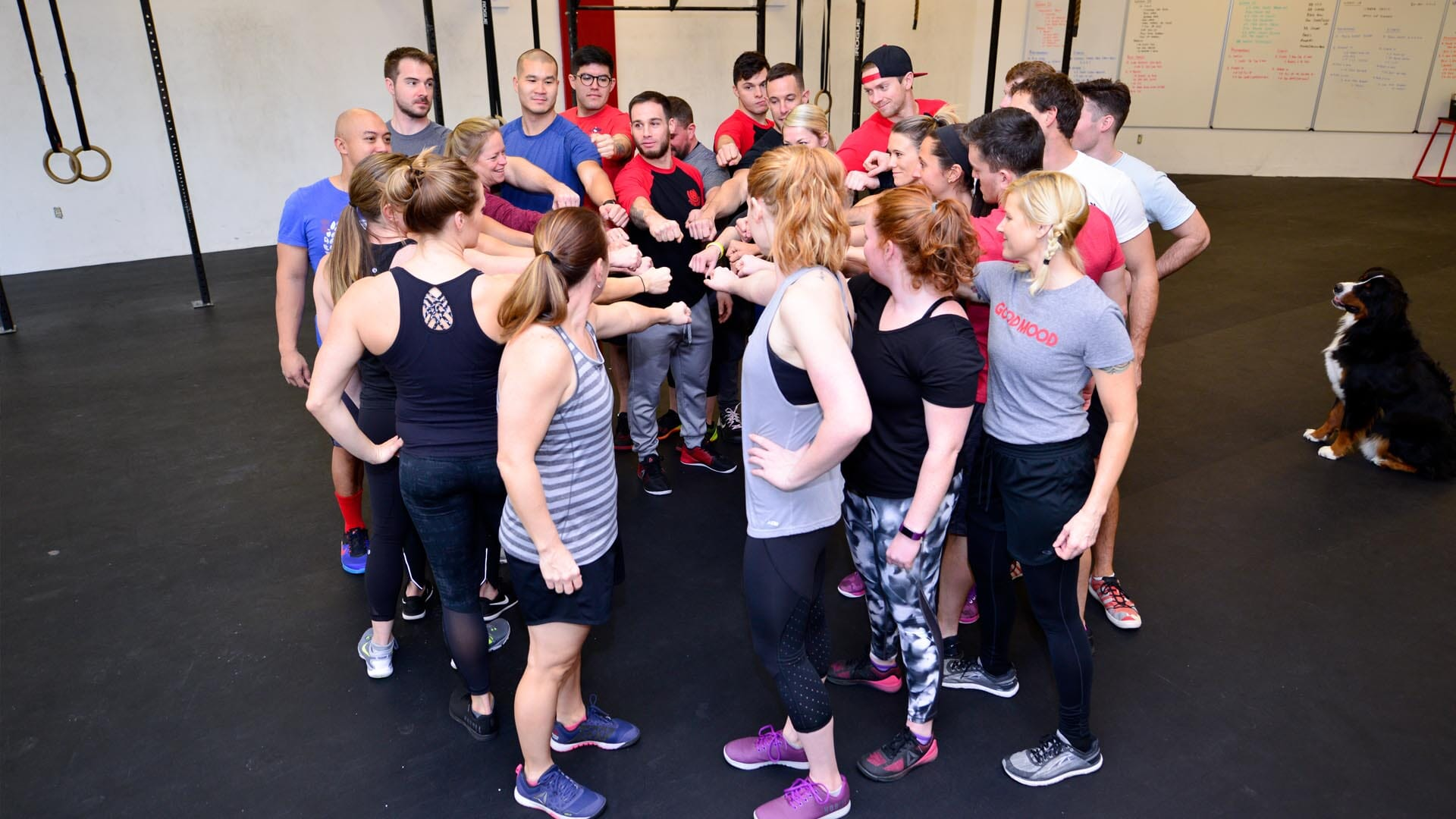 Spartan Fitness 360