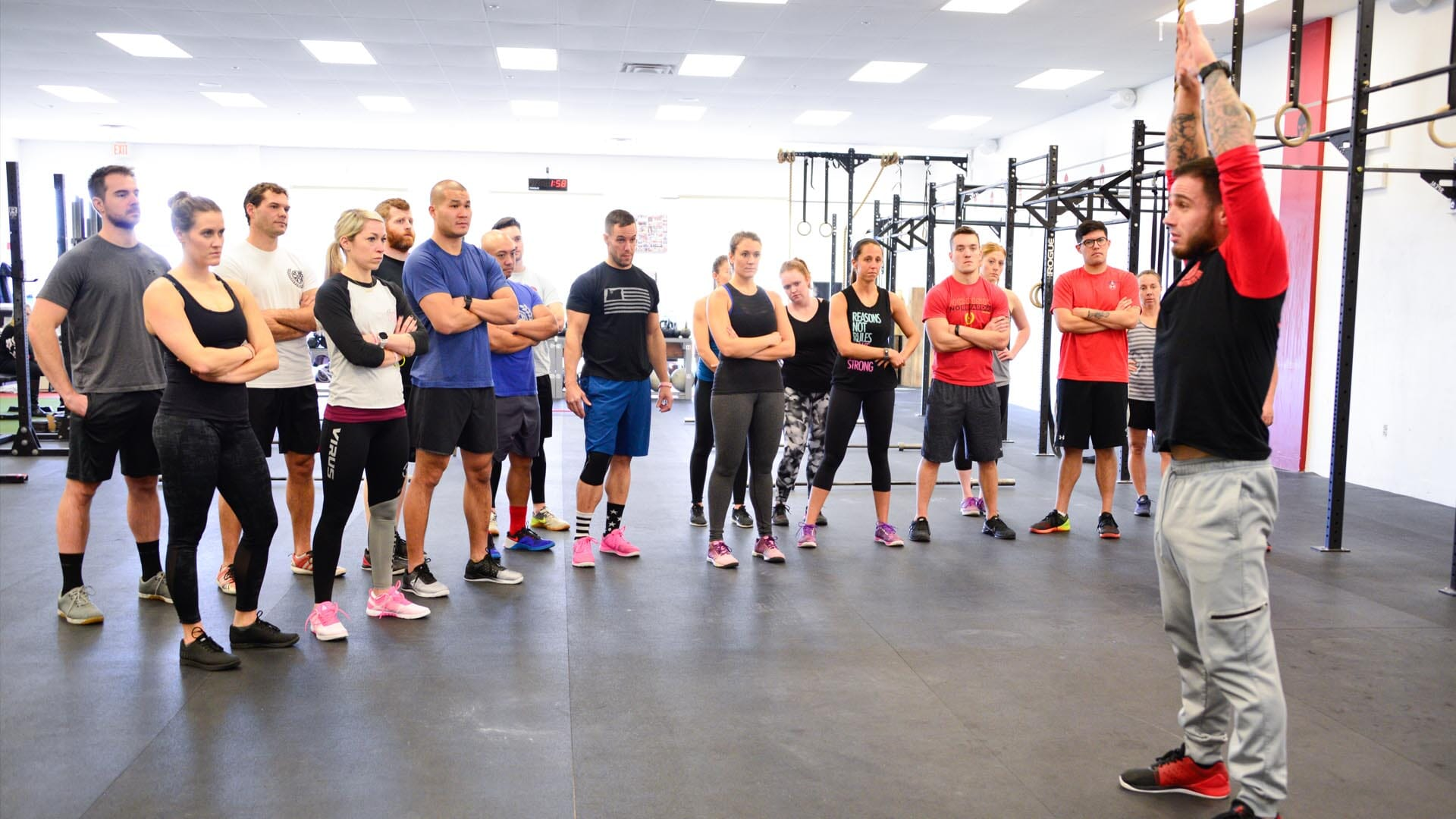 Spartan Fitness 360 Specialty Courses