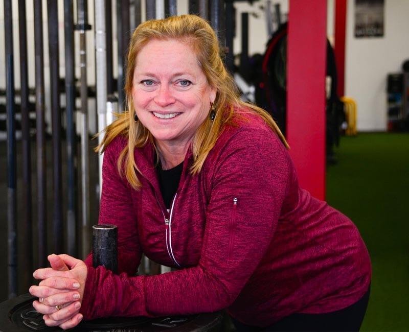 Coach Wendy   Spartan Fitness 360