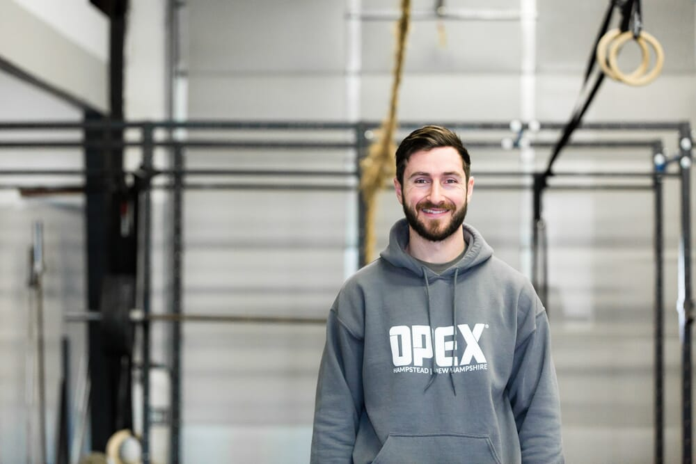 Kyle Rochefort | OPEX Hampstead
