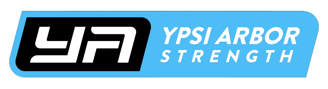 Ypsi Arbor Strength Logo