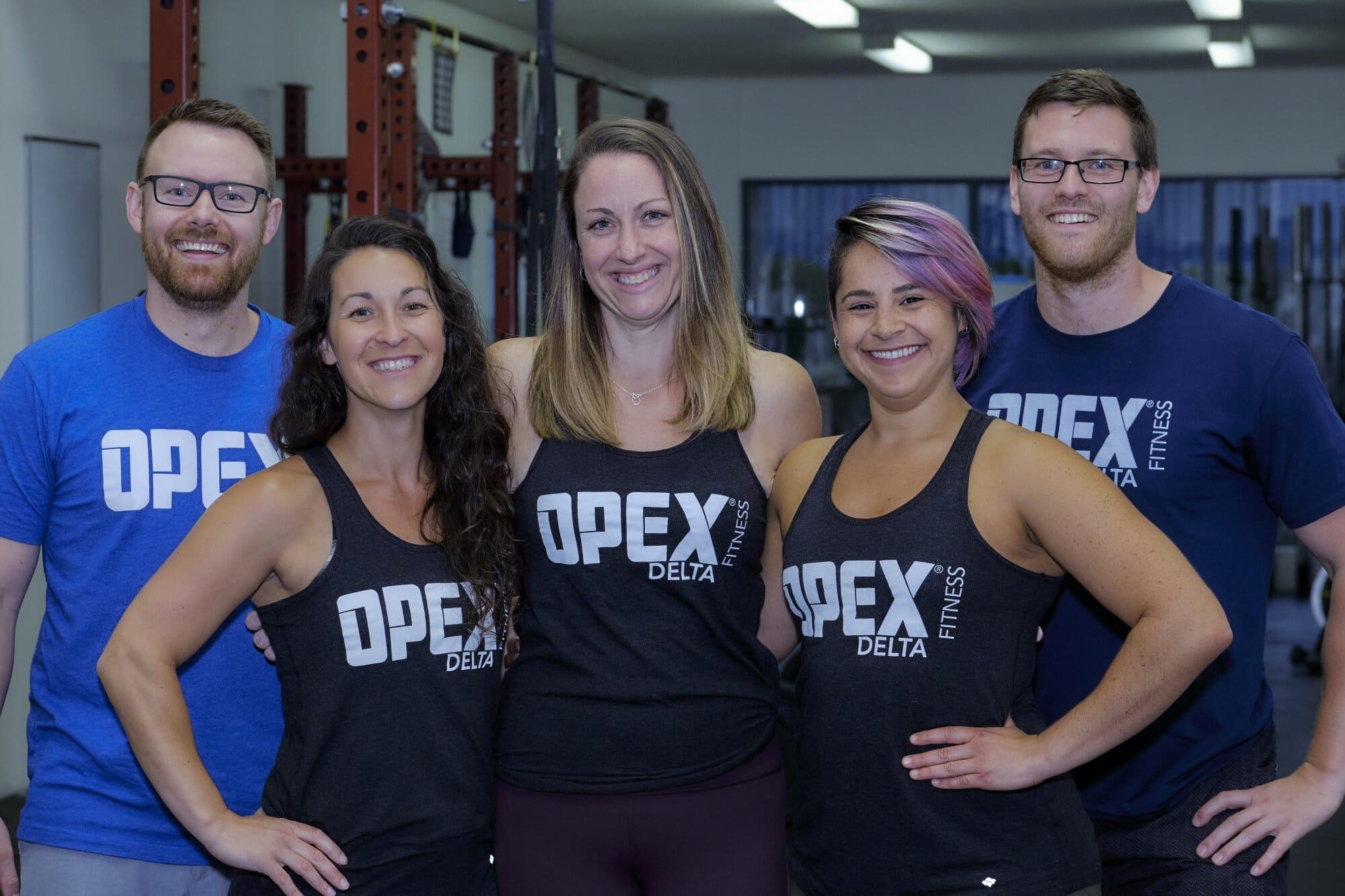 OPEX Delta Free Consult