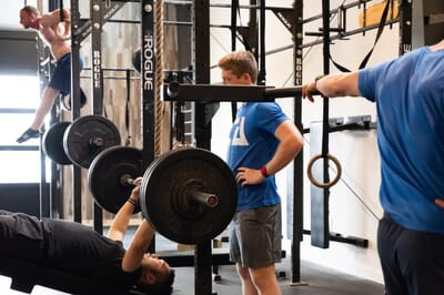 Cluster Training: A Complex Method of Progression for Intermediate and Advanced Athletes