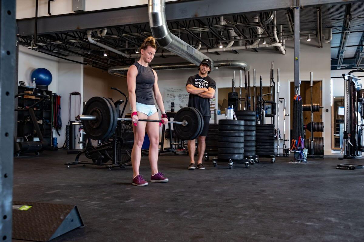 "4 Reasons Lifting Weights WON'T Make You ""Bulky"""
