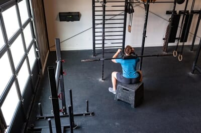 6 Specialty Barbells for Strength Training