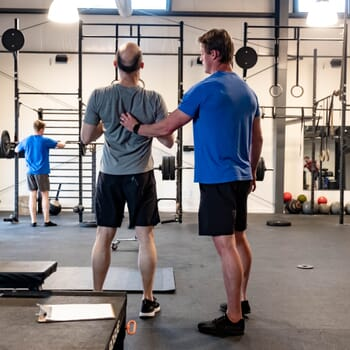 Coaching As the Future of Healthcare | Central Athlete Blog