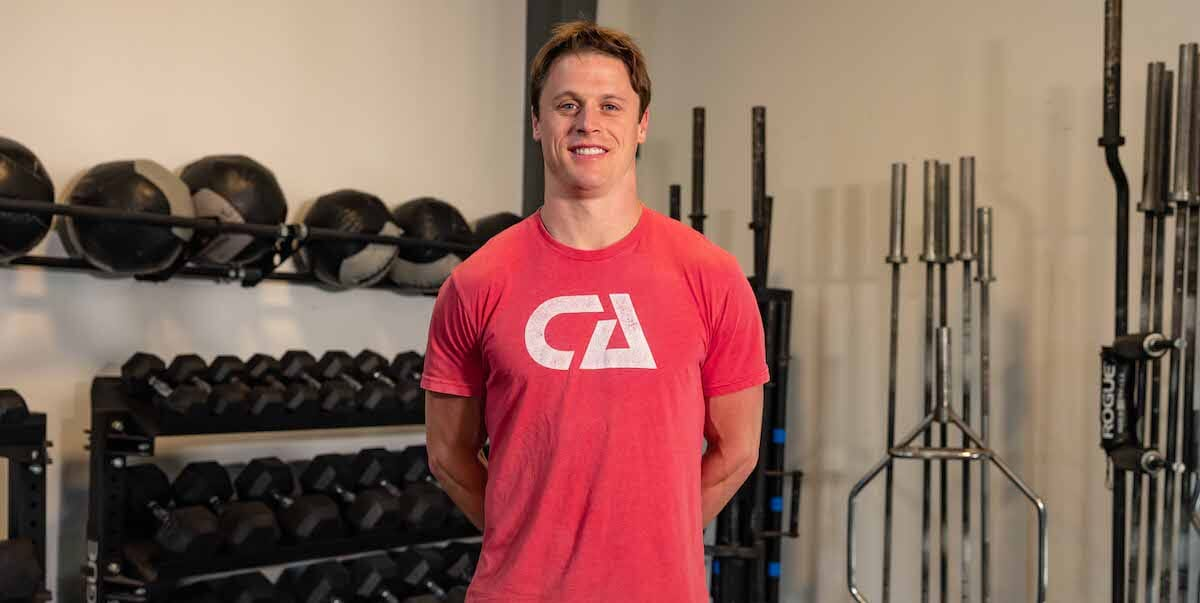 Jesse O'Brien's 12 Habits For Longevity, Mental Acuity and a Lean Physique