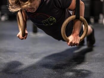 Strength Training For Jiu Jitsu Players | Central Athlete Blog