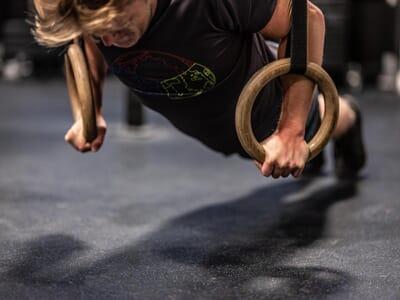 Strength Training For Jiu Jitsu Players