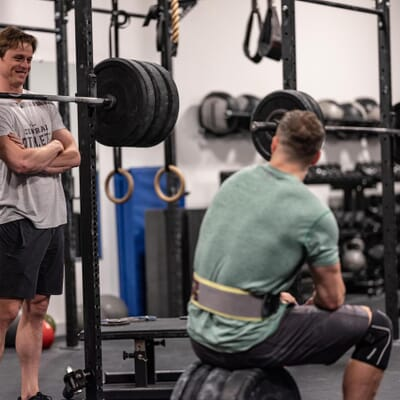 Central Athlete | Basic Lifestyle Guidelines