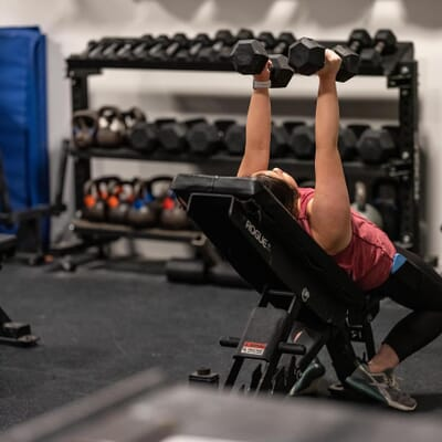 Central Athlete   Intermediate Functional Resistance Training