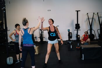 Why Community is Essential For Success | Central Athlete Blog