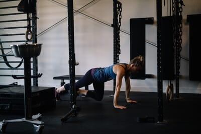 10 Unconventional Core Exercises