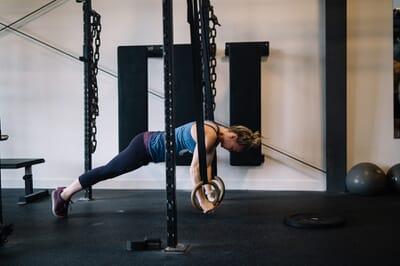 10 Progressional Core Exercises