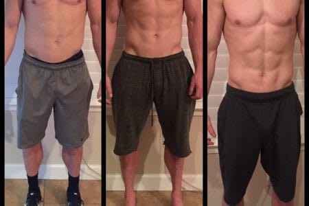 What it REALLY takes to be 6% Body Fat | Central Athlete Blog