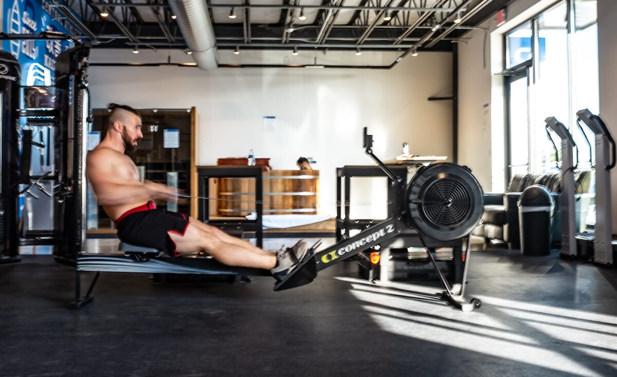 3 Reasons Powerlifters Need Aerobic Conditioning | Central Athlete Blog
