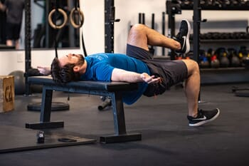 20 Unconventional Bodyweight Exercises   Central Athlete Blog