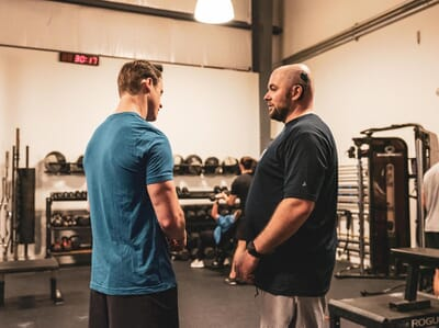 How A Personalized Model of Fitness is the New Training Paradigm