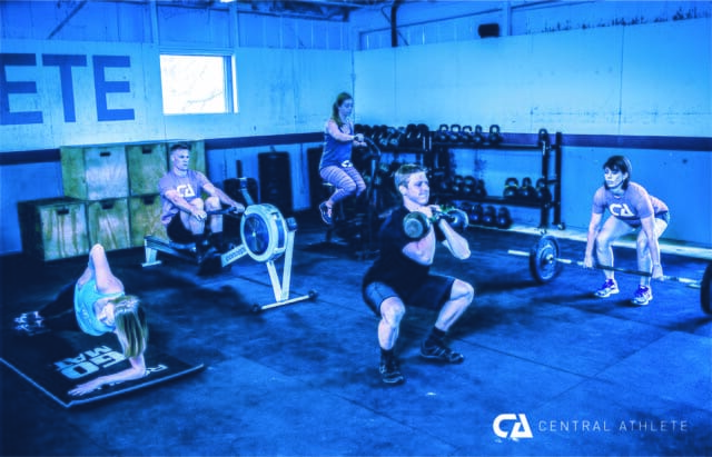 Personalized Fitness ... Explained | Central Athlete Blog