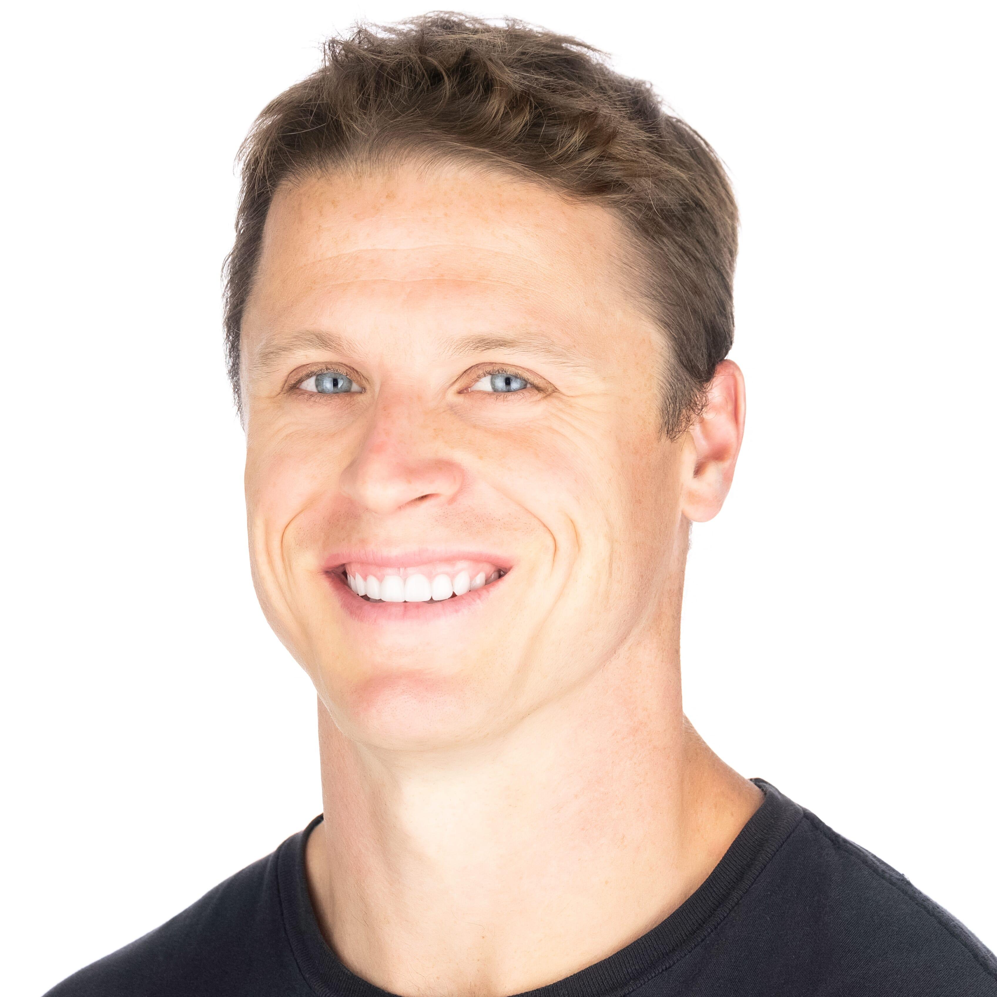 Jesse O'Brien