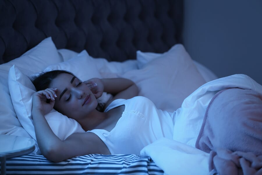 8 Reasons Why We Sleep | Central Athlete Blog