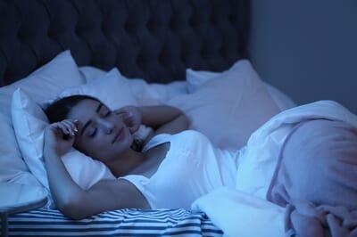 8 Reasons Why We Sleep