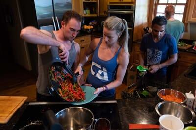 Quick, Easy & Delicious Meal Prep Recipes