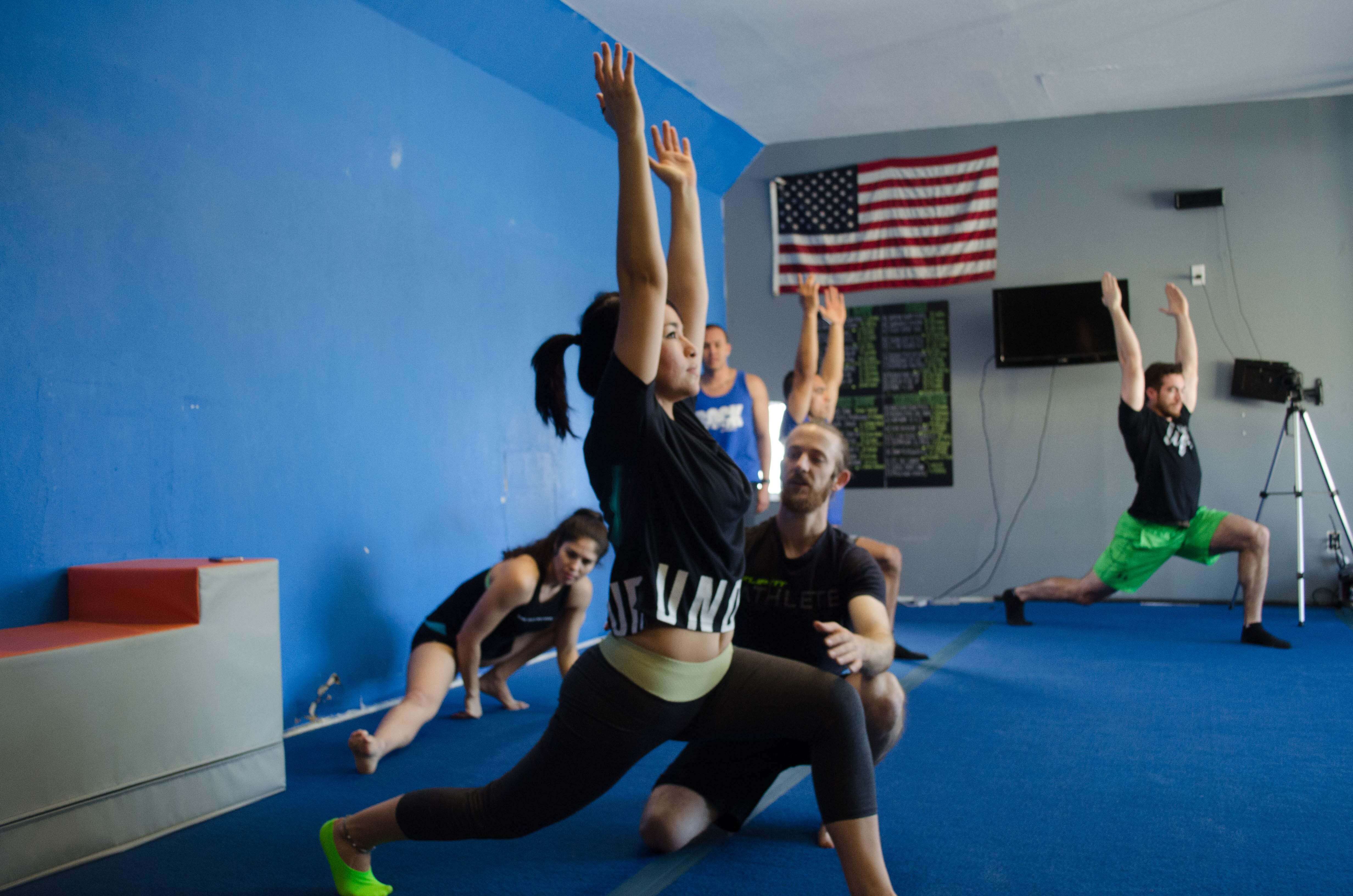 Lower Body Basics | FlipFit