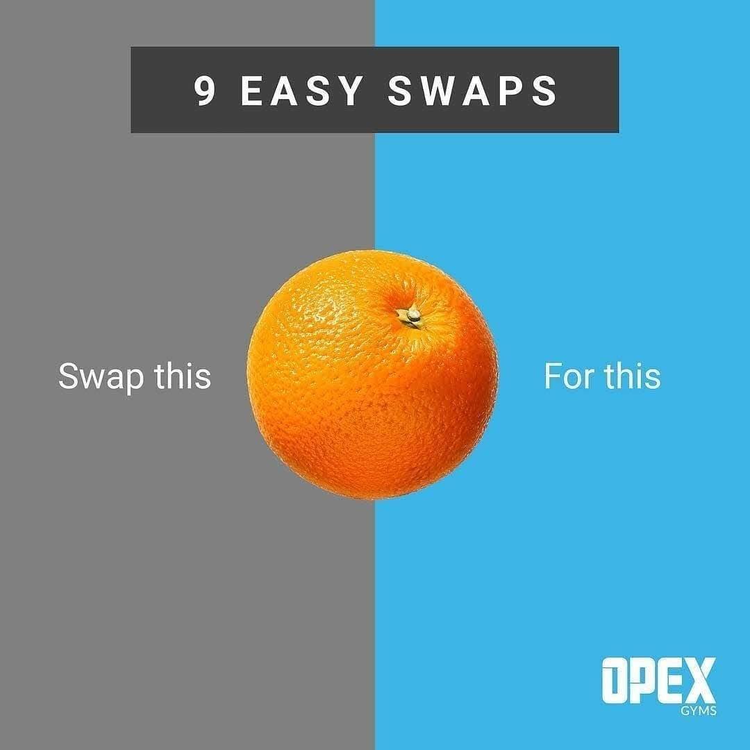 Easy Swaps