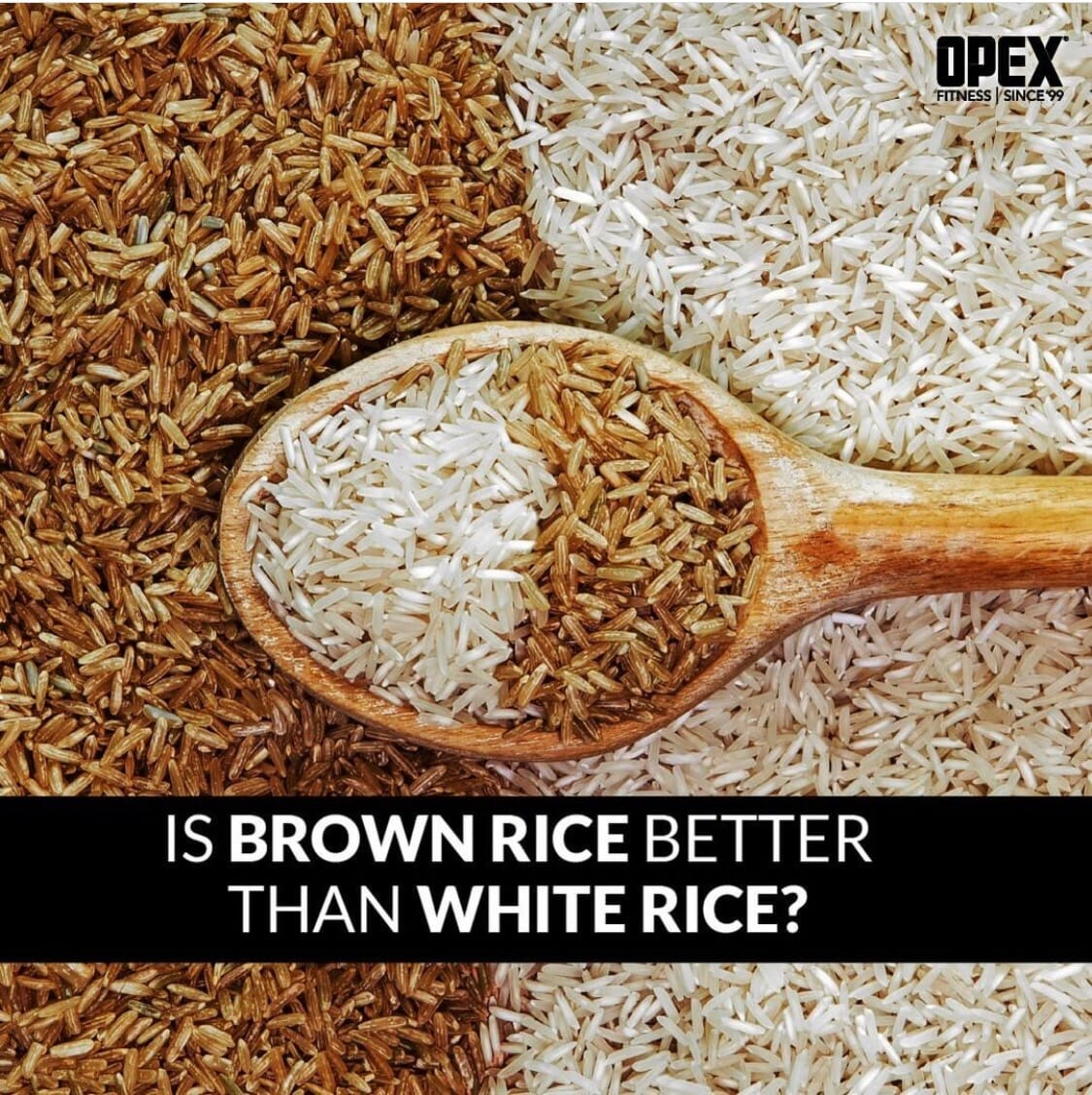 Which is Healthier Brown Rice or White Rice?