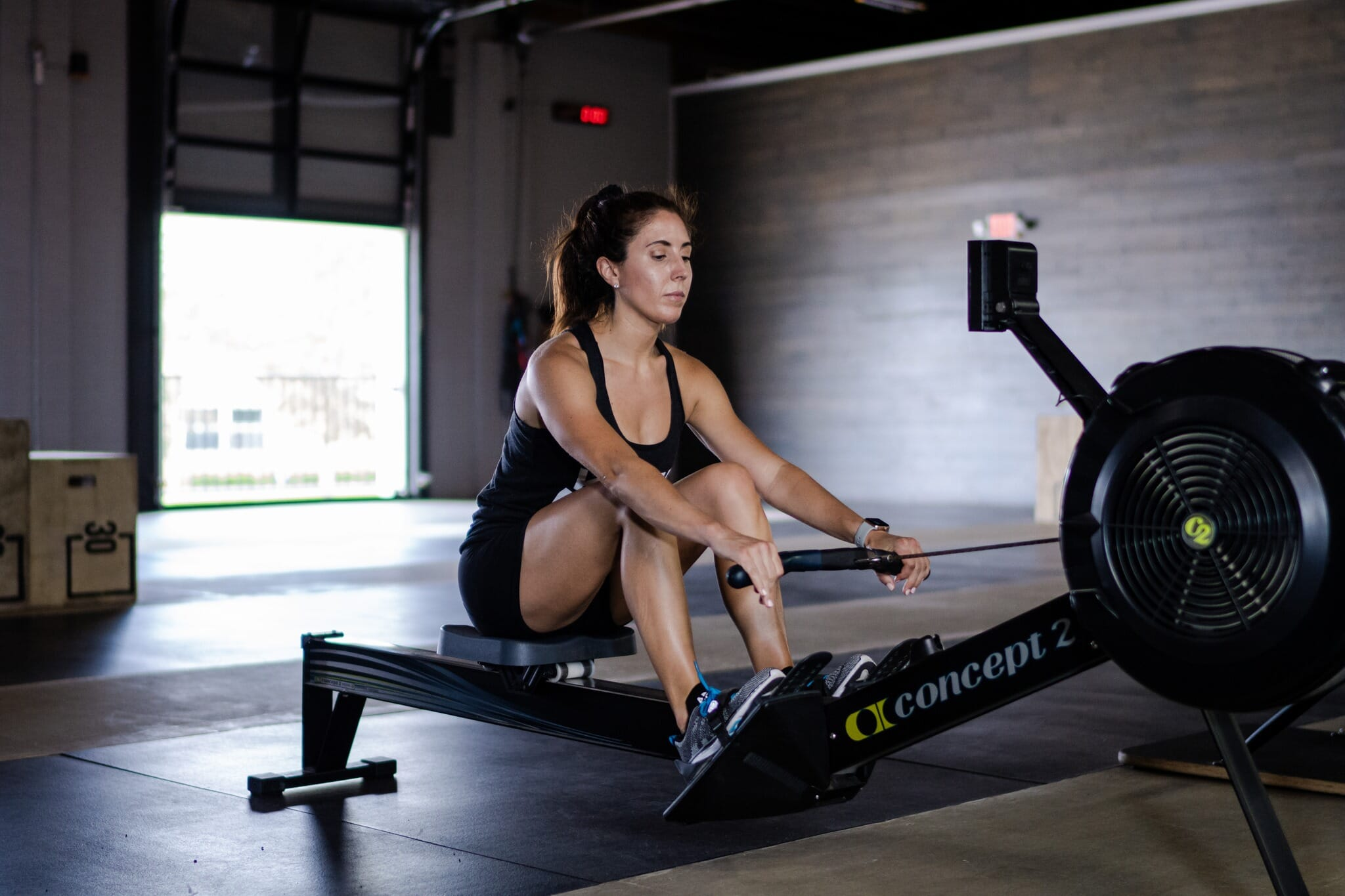 LIFT+MOVE:  How To Place Conditioning Emphasis In Your Workout