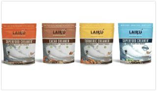 Julie's Favorite Things - LAIRD Superfoods