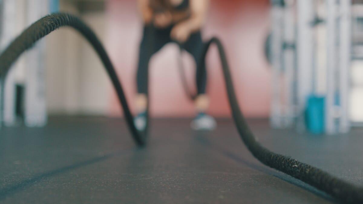 Ragin CrossFit
