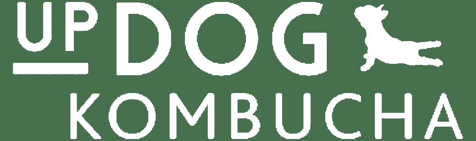 UpDog Kombucha | bloc Partner