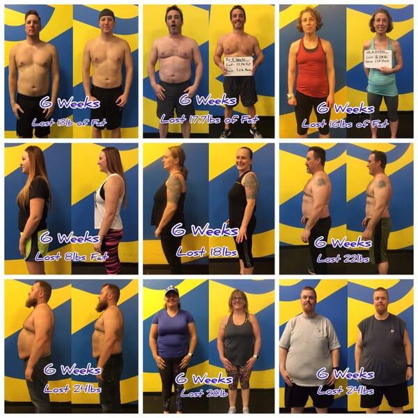 CrossFit Spokane | Personal Training