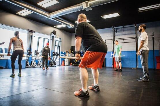 CrossFit Spokane CrossFit