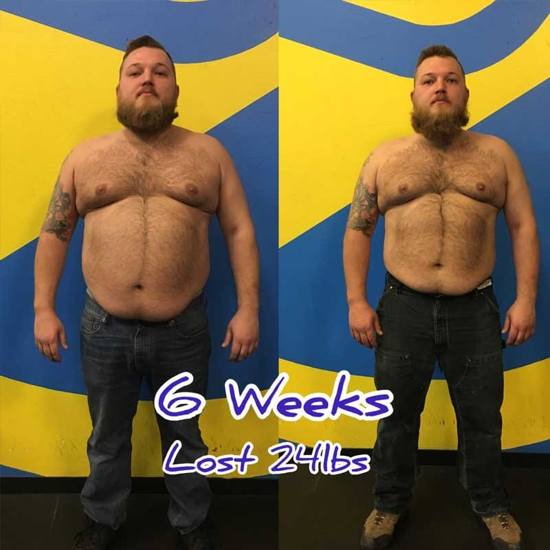 CrossFit Spokane Personal Training