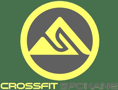 CrossFit Spokane Logo